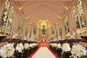 モンサンミッシェル大聖堂