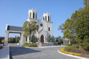 エルカミーノ・リアル大聖堂