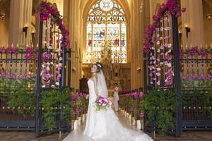 Notre Dame MARINOA 大聖堂