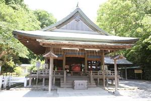 鎌倉宮 本殿