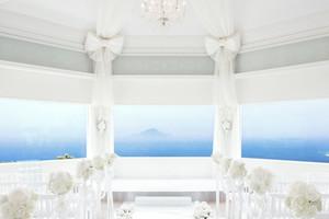 独立型チャペル「海の教会」