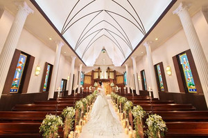 St.ヴァンベール教会