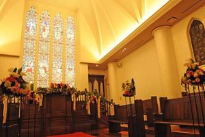 ステリーナ教会