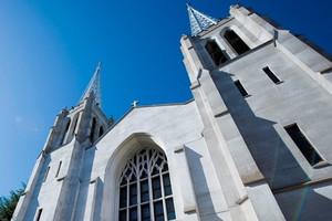カトリック布池教会
