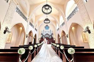 シャンテ・クレール教会