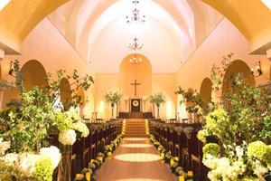 グランダムール教会