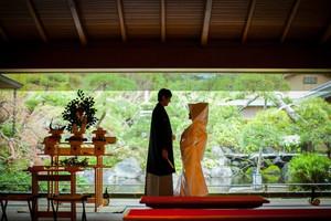 和婚叶う挙式スペース