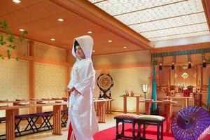 【◆和モダン×日本の伝統美◆】<神殿>
