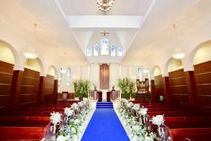 メアリーズ大聖堂