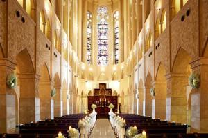 サン・パトリス大聖堂