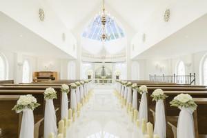 クアトロ・アンジェロ教会