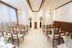 小さな結婚式表参道店