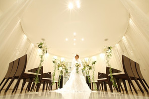 小さな結婚式仙台店