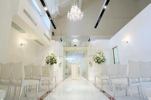小さな結婚式札幌店