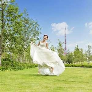 青空×ガーデン!色とりどりの草花が華やぐ夏シーズンプラン!
