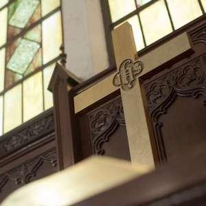 「挙式のみプラン」チャールズ・オスカー・ミラー記念礼拝堂