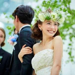 【無料試食アリ♪森のお食事会結婚式】20名見積例45万円