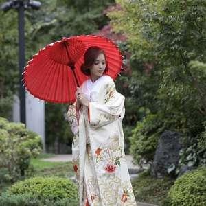 【神前式プラン】日本の伝統美が息づく古式ゆかしい挙式が叶う