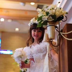 【お子様連れ婚限定プラン】 OHANAプラン