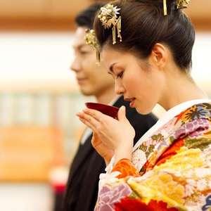【箱根神社挙式・ホテル内神前式】挙式プラン-凛(RIN)-