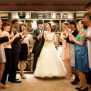 【UNITED WEDDING PLAN】