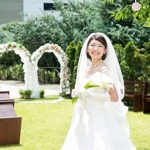 Garden Wedding Plan