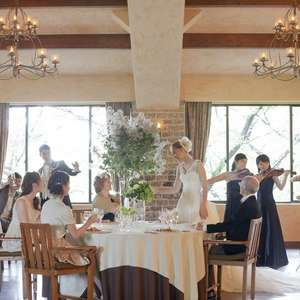 【花嫁様衣装プレゼント♪】2017年内ご結婚式専用プラン!