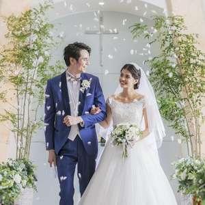 【Only One Weddingを!】スタンダードプラン