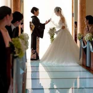 【¥97,200で叶う!】お急ぎ婚の方必見!挙式のみプラン