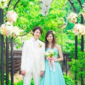 【2018年3月挙式まで限定】お得に結婚式が叶う☆
