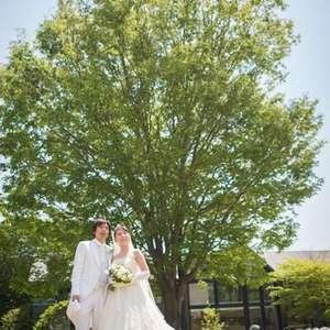 「空の庭」の婚約式