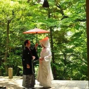 ふるさとの神社で古式ゆかしく白無垢、和装姿を残そう♪
