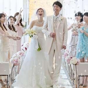 162,000円★1月挙式限定+衣裳+美容+撮影