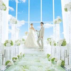 97,200円~★リーズナブルな挙式が叶う★挙式+衣裳+美容