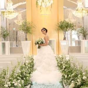 ※好評価の結婚式場で夢を叶える特別プラン☆*+【70名目安】