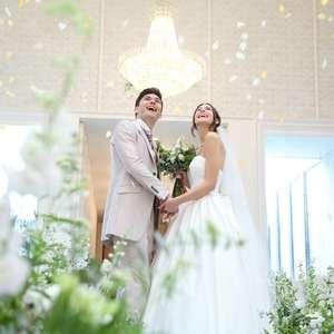 ※好評価の結婚式場で夢を叶える特別プラン☆*+【50名目安】