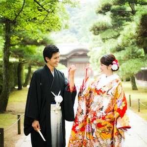 【大人気!!】和装PHOTO WEDDING☆