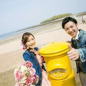 宮崎を愛するおふたりに地元婚プラン