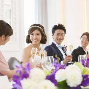 6名291,060円♪挙式+アットホームなお食事会♪