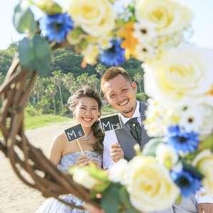【2019年GWの結婚式×みんなのウェディング限定プラン】