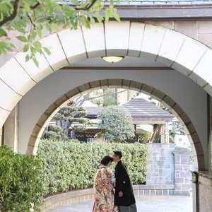 【和婚☆安心プラン】神前式+披露宴フルサポート致します☆