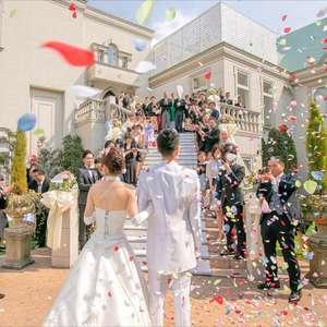 2018年8月までの結婚式限定!特別価格プラン!