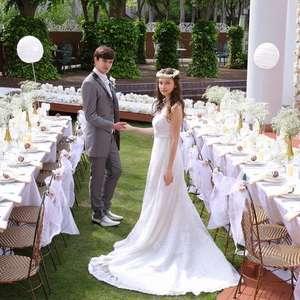 【誕生日月に結婚式をされる方へ】バースデーウェディングプラン