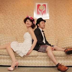 【会費1万円から】装花・ドレス・引出物込みで20万円!