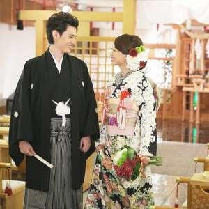 【和婚が最大110万円OFF!】伝統と格式の美小町プラン