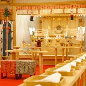 挙式のみ!日本伝統の和婚を実現するウエディングプラン25万円