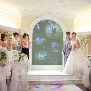 【挙式&会食会が叶う】大切な人と過ごすプライベート婚プラン