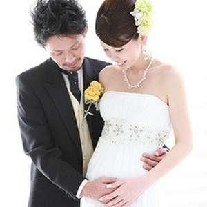 【ご祝儀で叶う結婚式】パパママも安心プラン《マタニティーも》