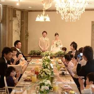 Little Party Wedding (10名様)