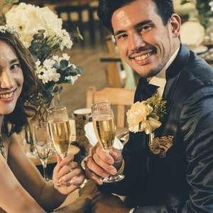 Casual Wedding plan (30名様)